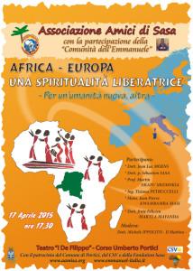 Locandina convegno 2015